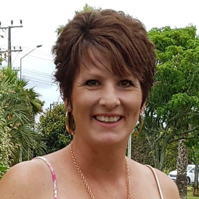 Coach Lisa Jury